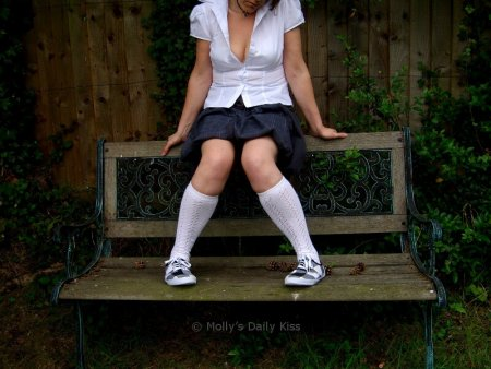 School Uniform for Spanks