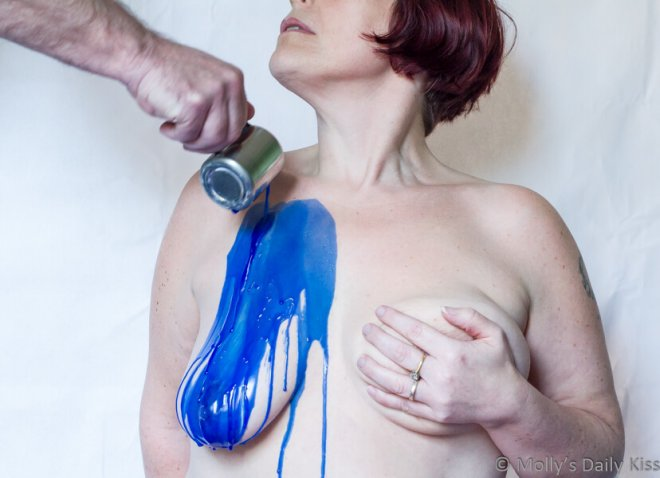 Wax Play picture for Waxing Lyrical