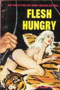 guilty pleasure BDSM book cover