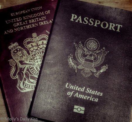 Passport image for Spreadsheet