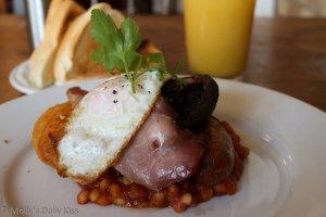 Breakfast for the Breakfast Club