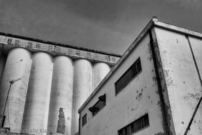 Shredded Wheat Factory