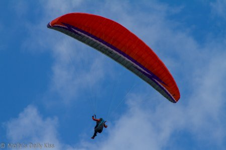 Hang Glider for acronym post