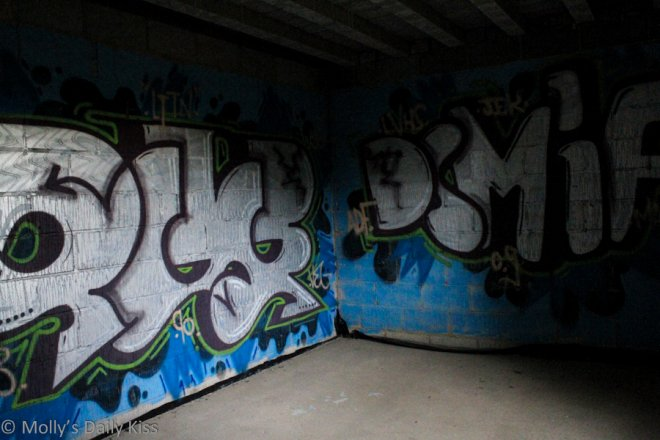 Graffiti for brother part one