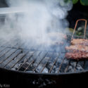 It is a Cook Out, not a Barbeque