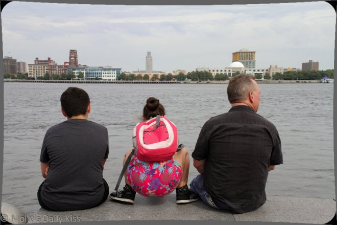 Stepson, stepdaughter, stepfather for women post