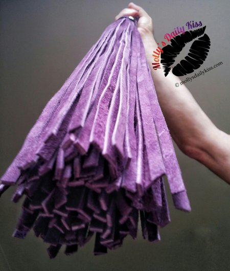 purple flogger for Deep Purple