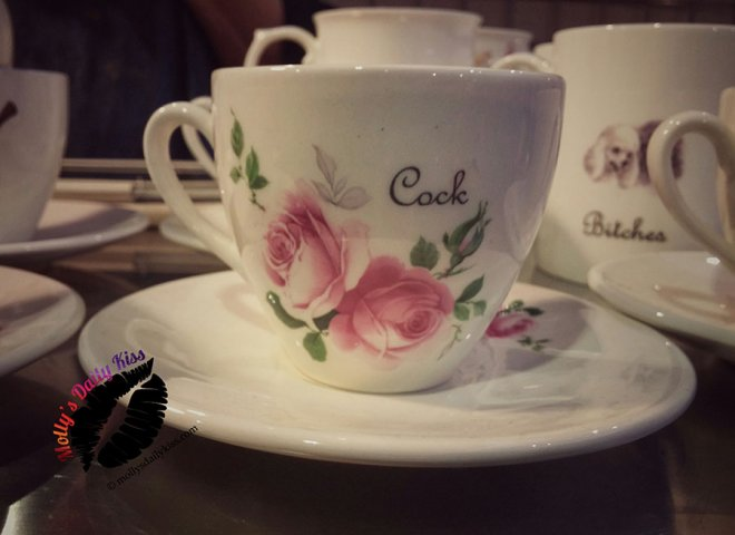 Tea cup image for daddy
