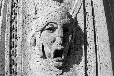 Angry Gargoyle