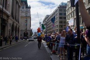 Demonstration for right